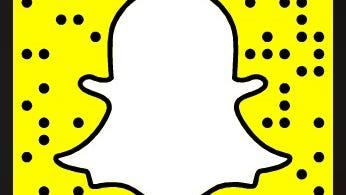 Pete Kramer's Snapchat ghost @petekramer