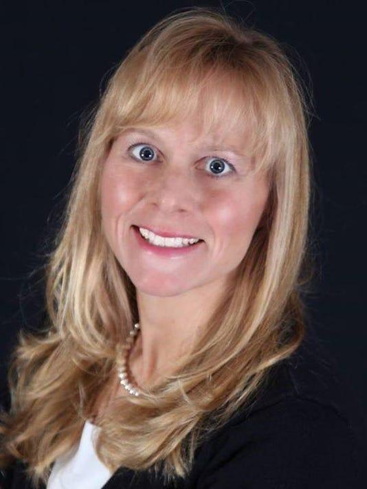 Cindy Gamrat