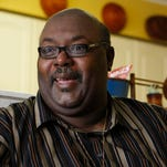 Rockland civil rights leader Wilbur Aldridge honored