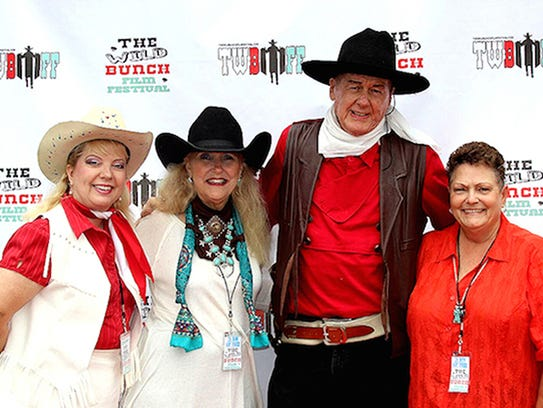 This is the second year for The Wild Bunch Film Festival