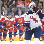 Team USA ends group play at World Cup of Hockey winless