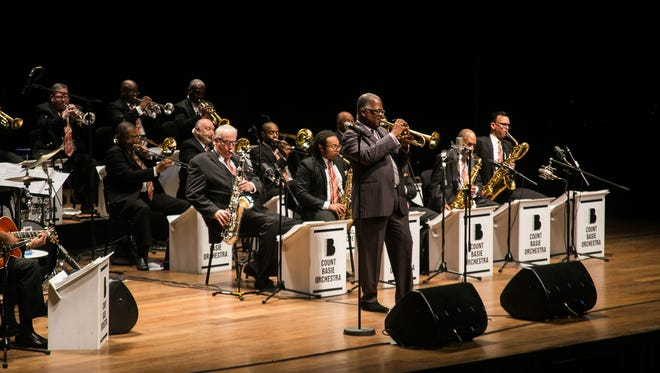 The Count Basie Orchestra is set to perform for free at UMES on Sept. 26.
