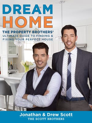 'Dream Home' by Jonathan and Drew Scott