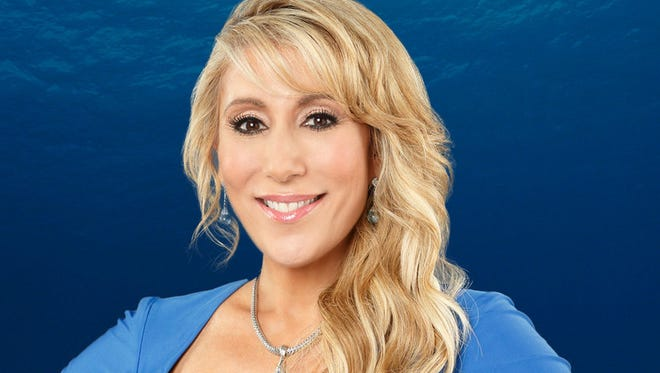 """Shark Tank's Lori Greiner brought her """"all-stars"""" to a meal at Harry's Savoy Grill. The restaurant was shown on the ABC series on Dec. 5."""
