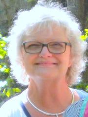Carolyn Eaton