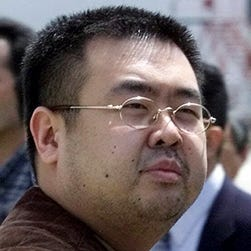 Kim Jong Nam killed with a highly toxic VX nerve agent, police say