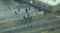 Inmates are contained at Vaughn Correctional Center