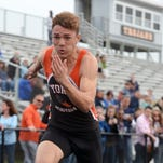 TRACK: Gettysburg boys top Suburban in D-II showdown