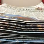 Meet the News-Herald's new team