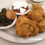 Mary Mac's serves up the true taste of the South