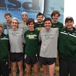The men's cross country team, which qualified for the NCAA Championships, led CSU's athletic programs with a perfect multi-year Academic Progress Rate of 1,000 for the second year in row.
