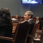 Sen. Fred Mills is pushing legislation that would legalize the dispensing of medical marijuana in Louisiana.
