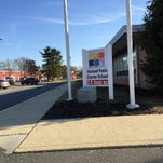 Vineland Public Charter School is at 23 W. Chestnut Ave. in what was the Church of St. Francis of Assisi Grammar School.