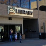 Services at Old Town Library, 201 Peterson St., include a variety of classes and workshops.