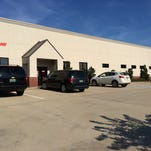 Trane center in Jackson