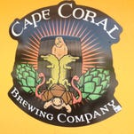 After two years of planning, Cape Coral Brewing Company opened two weeks ago. 839 Miromar Street Cape Coral.