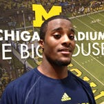 Michigan CB Jourdan Lewis: Communication better in secondary