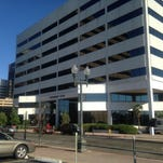 Government Plaza is home to the Caddo Commission and the city of Shreveport.