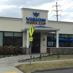 Nearly 100 health clubs in New York - including Pearl River's Vision Sports Club - were busted for skirting state disclosure laws to consumers, according to  U.S. Attorney General Eric Schneiderman's Office.