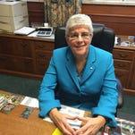 Fairfield Federal Savings and Loan President Judith Root