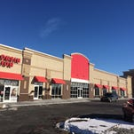 Sports Authority on March 2 announced it would file for bankruptcy. The company had said it would open a storefront at Market Square in Oshkosh, but backed out months after signing a lease.