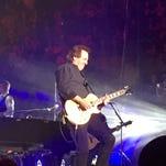 Billy Joel at the Garden: Dutchess County meets 'Danny Boy'