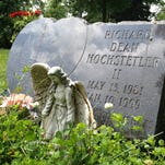 Who's Who in Ricky Hochstetler homicide