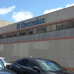 Electrolux plans $250 million investment, new line for Springfield plant
