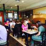 The McAlister's Club is one of the more popular options at the new North Naples deli.