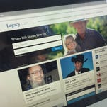 Legacy.com, a website for obituaries, has agreed to pay $15,200 to Vermont to settle claims that it and two other companies misled Vermonters regarding charitable donations in lieu of flowers.