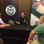 Mountain West coaches weigh in on CSU-to-Big 12 talk