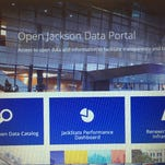 Jackson's transparency portal missing financial info