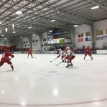 Costly upgrades needed for Red Wings to continue camps at Centre Ice Arena