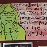 Sue Lamar by Scott Stanton aka panhandle slim