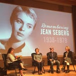 Iowans remember actress Jean Seberg with documentary, discussion