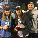 Spotted: Who was tailgating at Titans vs. Jaguars