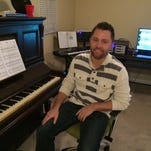 Doomed piano revived by Grand Ledge hip-hop composer