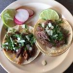 A morning check on $1 tacos at new-ish Tacos El Rey 3