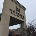 Details lead the way in Morrie's makeover