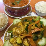 Phnom Penh offers wide range of Asian flavors