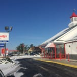 SJ gets state's first drive-through Friendly's