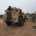 Taking care of families part of Iraq deployment plan