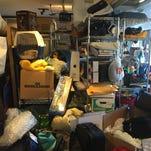 Garage a mess? Tips for tackling a daunting job