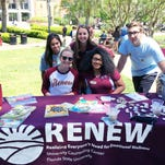 """RENEW encourages self-care with """"Be Happy"""" event"""