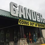 Gander Mountain out, Firehouse Subs in on Salisbury's north side