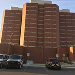 3rd suicide this year again draws attention to Macomb County jail