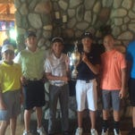 Oakland County prevails in Kensington Ryder Cup