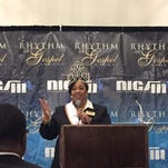 Rhythm of Gospel Music Awards coming to Greenville in 2018