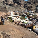 Desert Bar: Arizona's most unusual watering hole opens Sept. 30