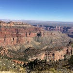 Looking for adventure? National Geographic Live with real-life Indiana Jones, Grand Canyon exploration stories